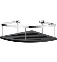 Sideline Corner Shower Basket DK3033
