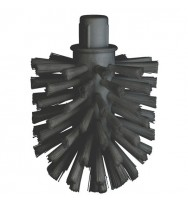 Brush Head - Black (Fits All SMEDBO Toilet Brushes) H233N
