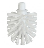Brush Head - White (Fits All SMEDBO Toilet Brushes) H234N