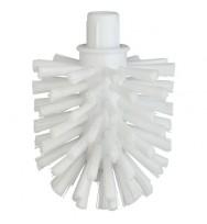 Brush Head - White (Fits All SMEDBO Toilet Brushes) H234N