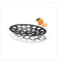 Fruiture Black Fruit Bowl