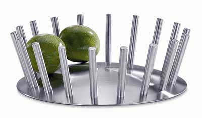 Stiletto Fruit Bowl
