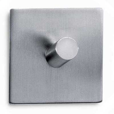 Duplo Square Self-Adhesive Towel Hook
