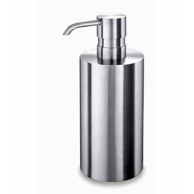 Zack Stainless Steel Mobilo Soap Dispenser