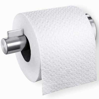 Foccio Spare Toilet Roll Holder