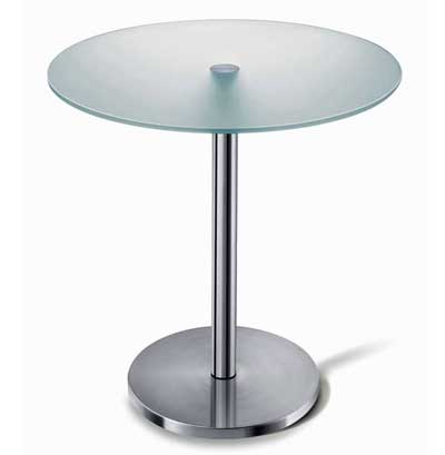 Abilio Side Table