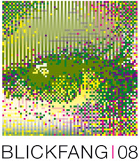 Blickfang logo