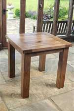 Brooklyn Oak Table