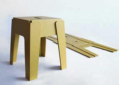 butter stool