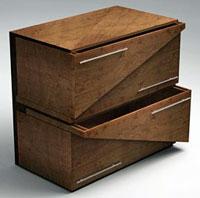 Control Dresser