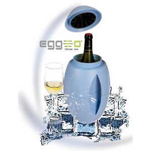 Egg-O wine cooler