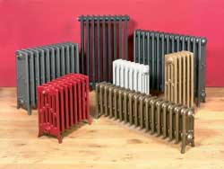 Etonian Radiators