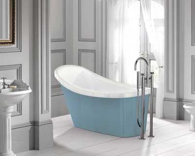 Greenwich Bath