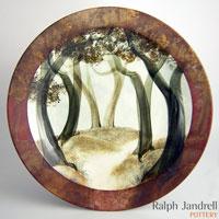 Jandrell Plate
