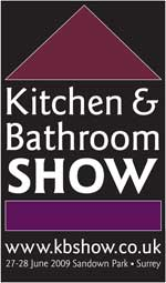 kitchen and bathroom show 2009