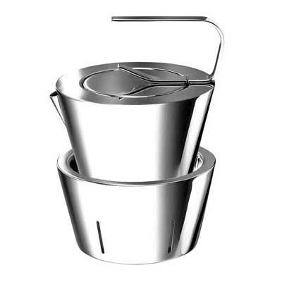 Metier Teapot