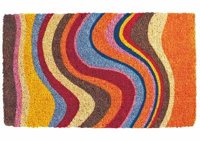 Mooch Doormat