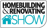 homebuilding and renovating show logo