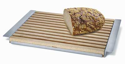 Zack Panas Bread Board
