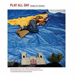 play all day book cover