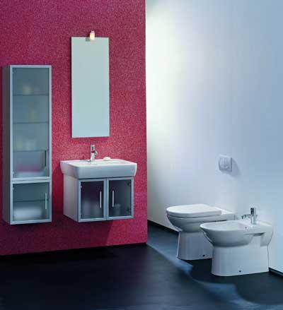 Taylors Etc Pro Bathroom Range