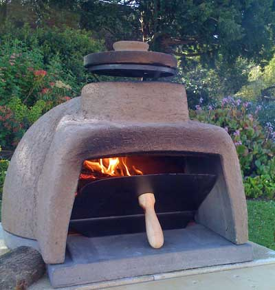Toscana Wood Burning Oven