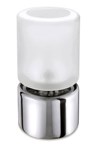 Volta oil lamp