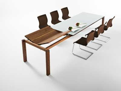 Magnum Dining Table and Chairs