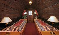 Wine Hotel Cask Room