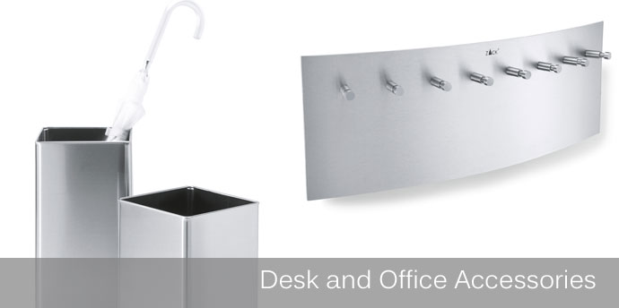 desk and office accessories