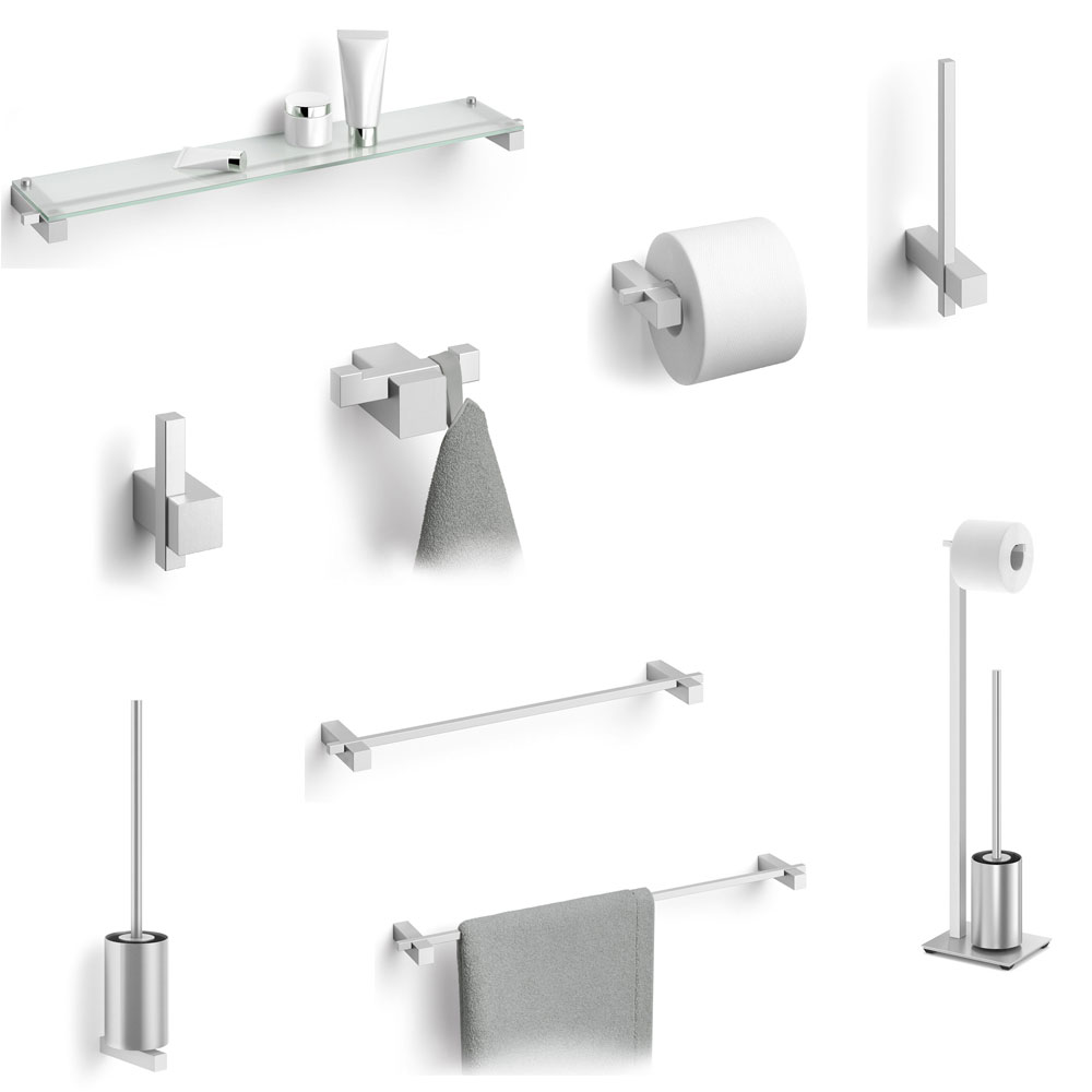 Zack Carvo bathroom accessories