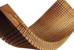 bend-wood